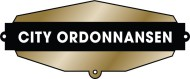 Internationella City Ordonnansen AB Logo